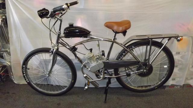 motorized bicycle 100 street legal for sale in kagel