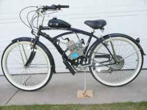 Bikes With Motors Kalamazoo Mi motorized bicycle