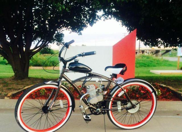 Motorized Bicycle For Sale In Tulsa Oklahoma
