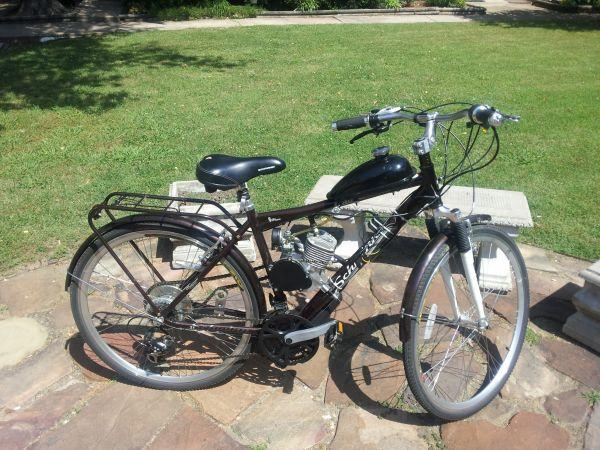 Motorized Bicycles Broken Arrow For Sale In Tulsa