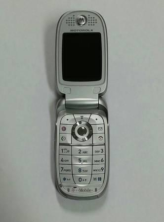 Motorola V195 For T Mobile Or Metro Long Battery Life For Sale In Citrus Heights California Classified Americanlisted Com