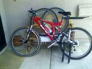 MOUNTAIN BIKE - GENTLY USED GT XCR 4000 - $600