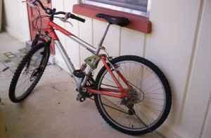 Mountain Bike Triax Blade Aluminum Nokomis For Sale In