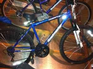 Mountain/Road Bikes- Moving Must GO - $55 (Aurora)