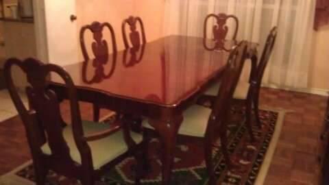 Moving Sale!!! Bedroom sets, Dining Room Set, Kitchen table ...