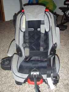 Moving Sale - Graco Comfort Sport Car Seat - $45 Scottsbluff