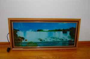 Moving Waterfall Picture Classifieds Buy Sell Moving Waterfall