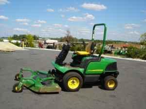 Mower John Deere 1435 diesel - $8900 (Opelika AL)