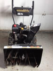 Mtd Yard Machine Snowblower Boone Nc For Sale In