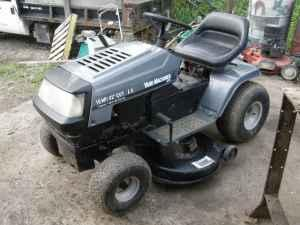 yard machine 42