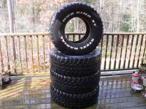 31x10 50 15 Mud Tires Classifieds Buy Sell 31x10 50 15 Mud Tires
