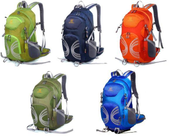 Multi-use Backpacks Daypack Brand-new Journeyed Way
