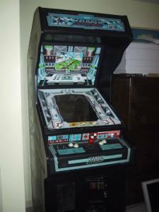 Multicade 60 in 1 Arcade, Pac Man, Donkey Kong, Galaga, Ms. Pac Man - $700