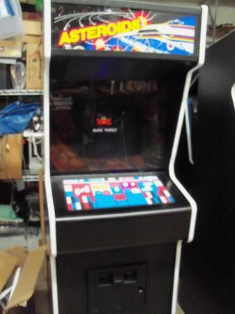 asteroids arcade vector - photo #40