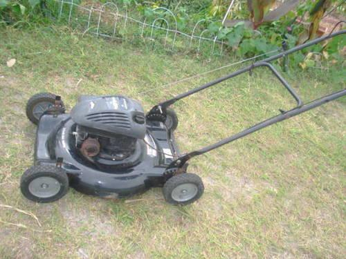 Murray 4 5 Hp Push Lawn Mower For Sale In Saint Cloud