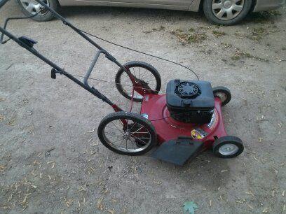 Murray Push Mower Nice Ridgeville For Sale In Muncie