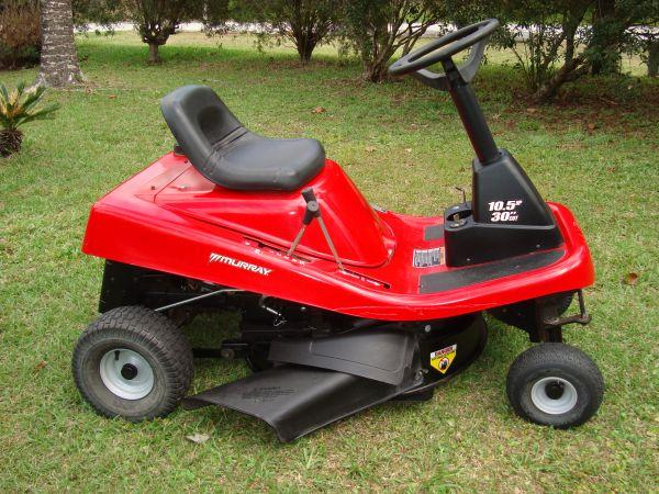 Murray Riding Lawn Mower 10 5 Hp Astor Fl 32102 For