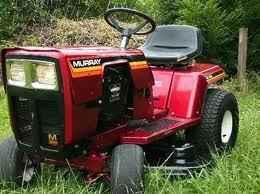 Murray Riding Lawn Mower Se Lincoln For Sale In