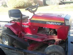Murray Riding Mower Columbia For Sale In Nashville