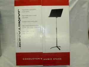 Music Stands - $10 (Lansing)