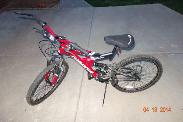 Must Sell Magna Excitor 24 Quot 21 Speed Mountain Bicycle W