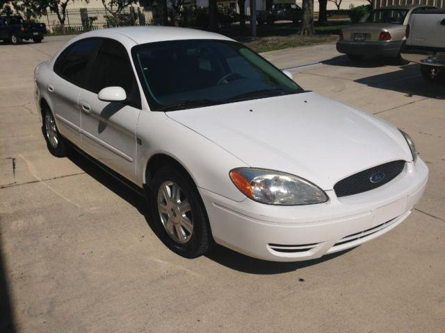 MUST SEE!!! 2005 Ford Taurus SEL V6 24 Valve DOHC !!!