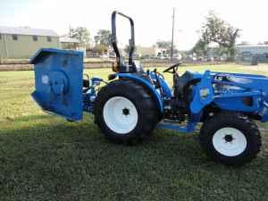 Must See 4' side arm Bush Hog - $3400 (Hattiesburg)