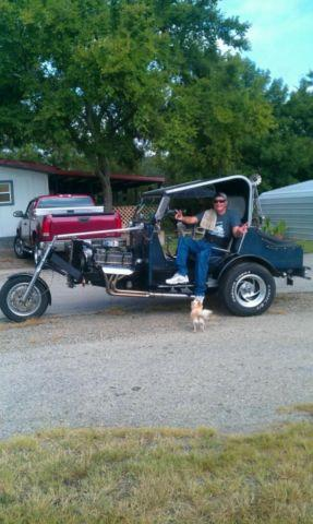 MUST SEE BEAUTY  1996 350 V8 TRIKE -GREAT PRICE