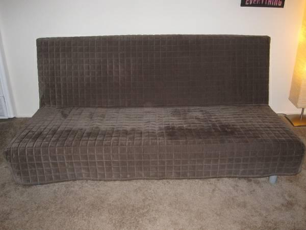 must sell today ikea beddinge lovas sofa bed for sale in daly city california classified. Black Bedroom Furniture Sets. Home Design Ideas