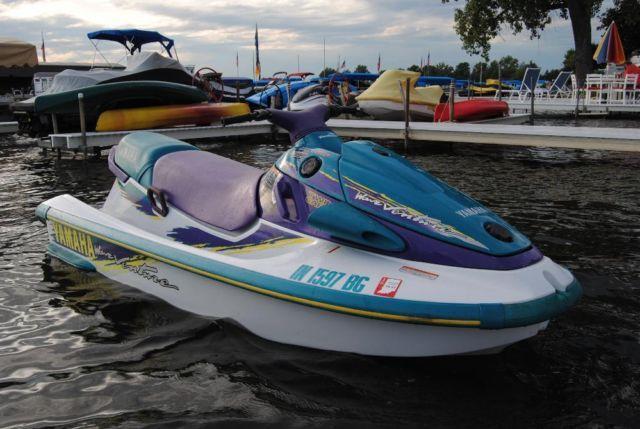 Must Sell Jet Ski 1996 Yamaha Make Offer