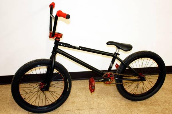 Bmx Bikes Columbus Ohio Mutiny The Cosmotron BMX Bike