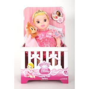 My first disney princess Napping time Aurora - $15