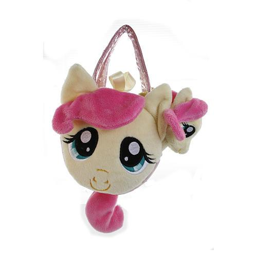 My Little Pony Pet Carrier - Fluttershy