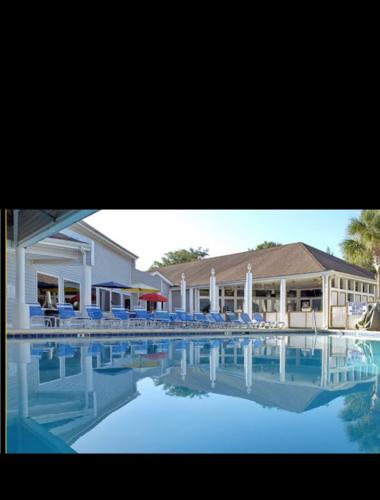 Myrtle Beach condo vacation rental