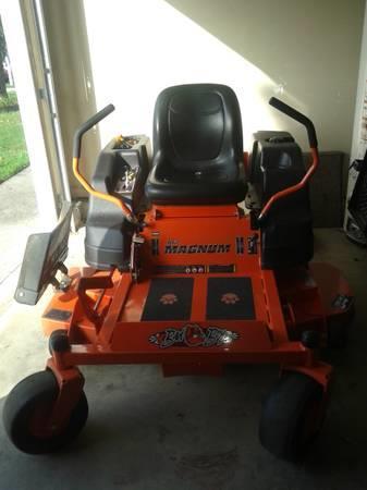 Mz Bad Boy Zero Turn Mower For Sale In Fairburn Georgia