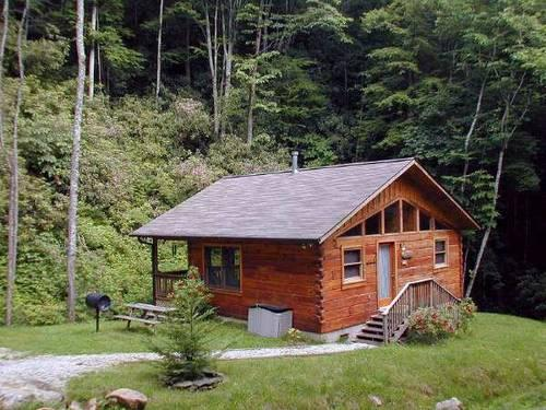 Nantahala mountain resort for sale in aquone north for The cabins at nantahala