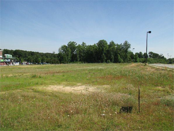 Nashville, NC Nash Country Land 3.860000 acre