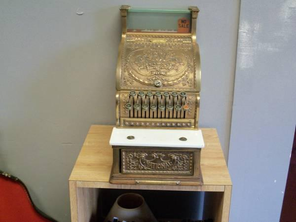 National Cash Register 1912 313 For Sale In Norwood