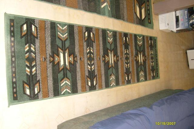 Native American Southwestern Rugs