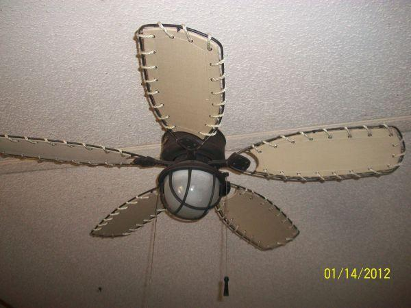 Nautical Ceiling Fan For Sale In Tallahassee Florida