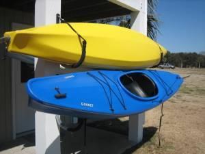 Necky Kayak Parts