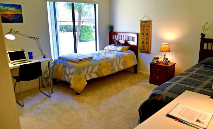 2 Bedroom Apartment With Utilities Included - mangaziez