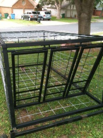 Need Hog Traps Austin For Sale In Austin Texas
