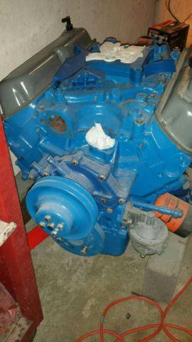 Need to replace your motor? - 351Windsor motor for sale