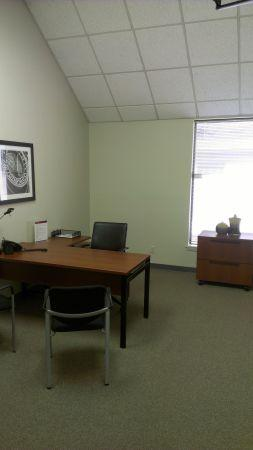 Need a full time address, but only part time office? (1831 E. 71st Street)