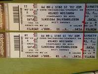 NEEDTOBREATHE Concert tickets (Tour de Compadres)
