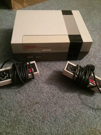 NES - Original Nintendo