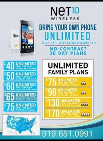 Net 10 Plans >> Net10 Wireless Prepaid 4g Lte Plans At T Towers