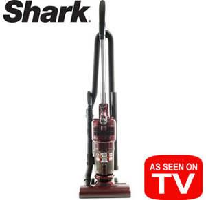 New Shark Ep619 Ltd Edition Lightweight Bagless Upright