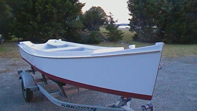 "NEW - 14' ""Bailey Model"" Crabbing Skiff - NO WOOD! for Sale in Hudgins, Virginia Classified ..."
